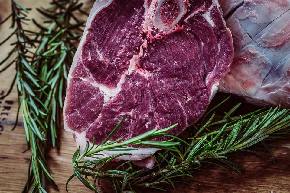 食べさせても大丈夫な肉